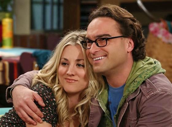 The Big Bang Theory: Scoop Sul Matrimonio Tra Penny E