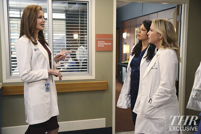 'Grey's Anatomy' finale: What will happen? - poll
