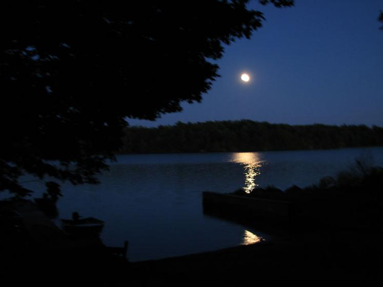 Cranberry-Lake-at-Night-1109-1