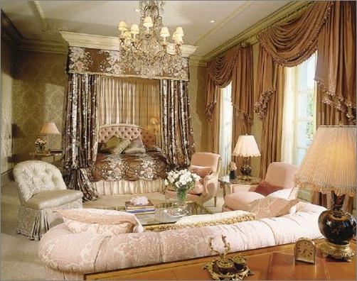 luxury bedroom design ideas63