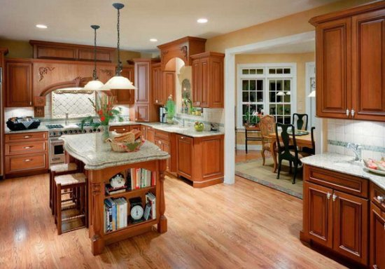 Pictures-of-nice-kitchens
