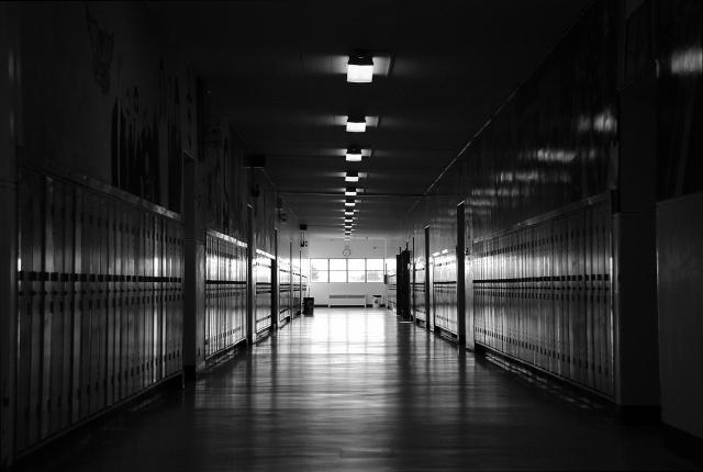 empty-halls