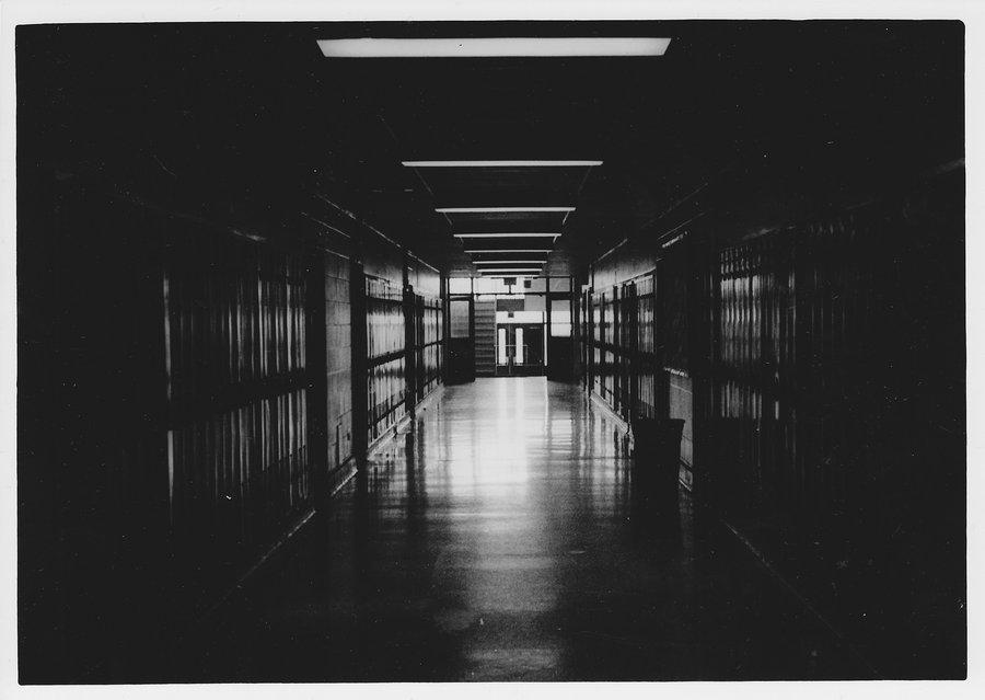 school_hallway_by_eldon14-d4x3dve