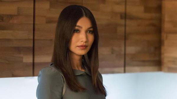 Anita (Gemma Chan)